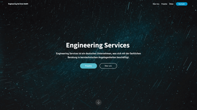 Engineering Services GmbH